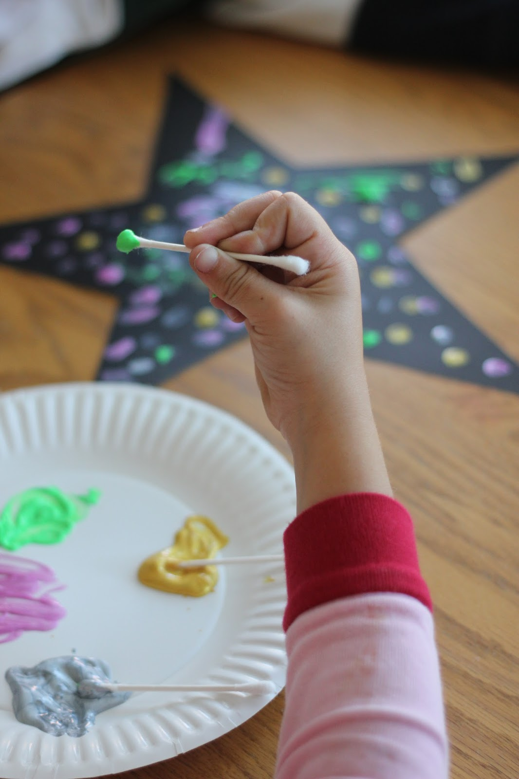 Toddler Approved Star Pre Writing Activities For