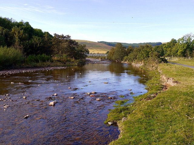 The best picnic spots in Northumberland | Ingram Valley