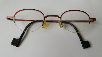 tweede bril