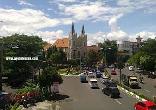 Gereja Kayutangan, Malang