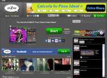 Pizap Fun Photo Editor editor de fotos online