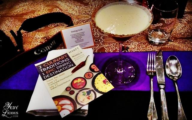 Food Festival at The Hyatt City of Dreams Manila