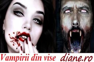 Vampirii din vise