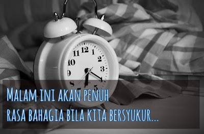 Ucapan Selamat Malam Tidur Untuk Sahabat Terbaik