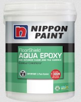 Harga Cat Epoxy Nippon Paint