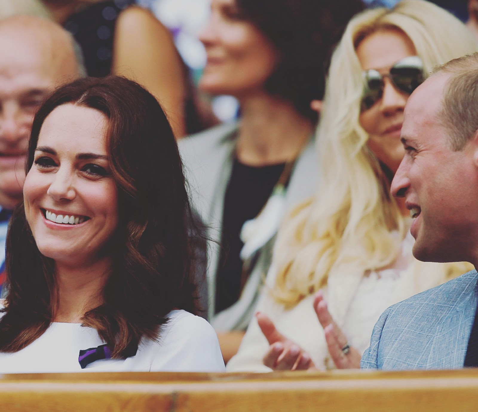 PRINCE WILLIAM, PRINCESS KATE 2
