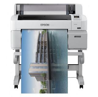 Epson SureColor SC-T3200 Drivers Download