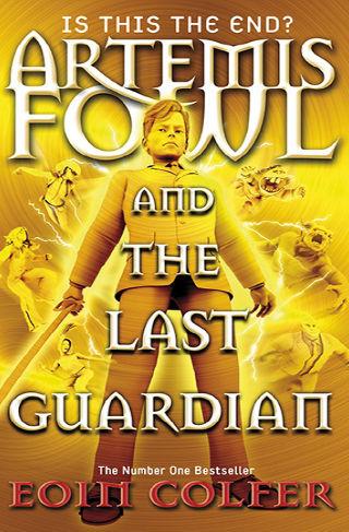 Artemis Fowl: The Last Guardian PDF Download