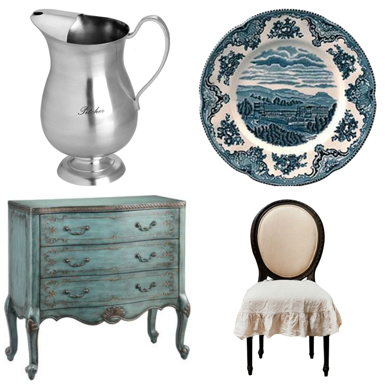 Stores Like Joss And Main: French Country Cottage Joss & Main Curated Collection