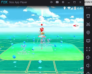 Cara Bermain Pokemon Go Di PC Atau Laptop