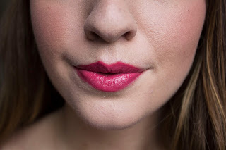 Lip Paint Lacquer L'Oréal Darling Pink