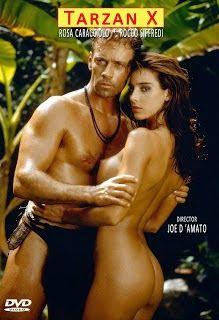 Film Hot Tarzan x Shame Of Jane (1994) Subtitle Indonesia