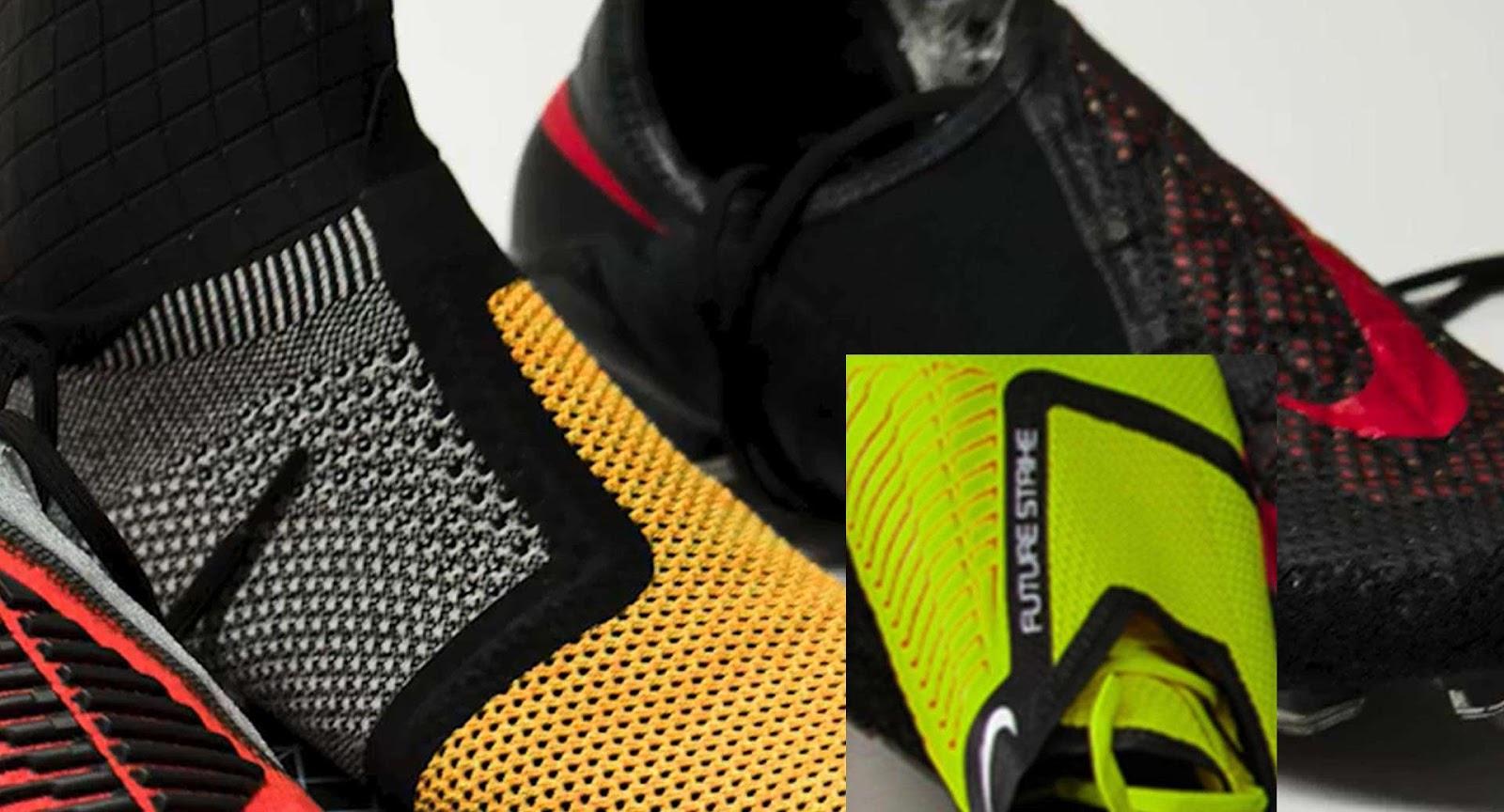 Revealed Venom Phantom Boots Interview Designer Prototypes Nike qZ6HTw7w