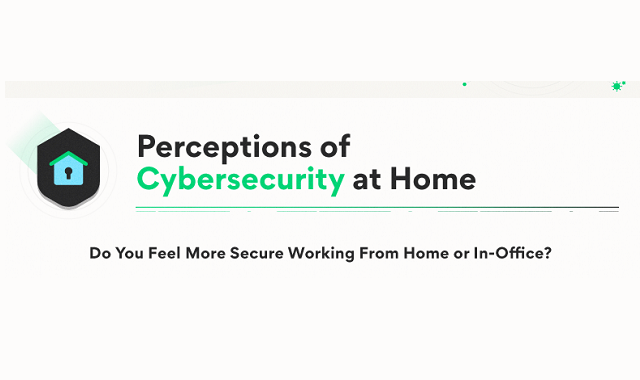 Managing cybersecurity in work from home routine