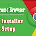 Google Chrome 64.0.3282.186 64-bit or 32-bit Offline Installer