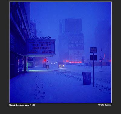 Pete Turner – Mago del Color
