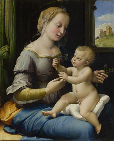 raphael-madonna-of-the-pinks