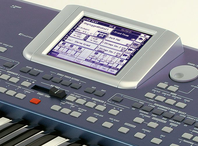 Korg Pa 50 Sounds Download - kitchencrise