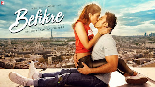 Befikre Movie