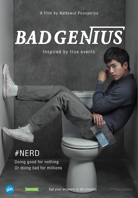 Movie Thailand Bad Genius Karya Terbaik