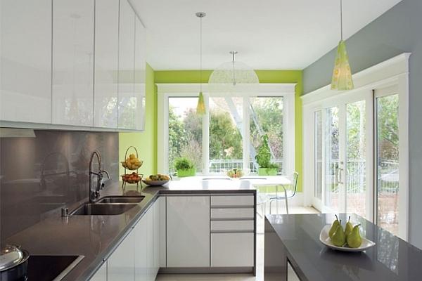 Dise adora de interiores consejos para dise ar la cocina - Disenadora de interiores ...