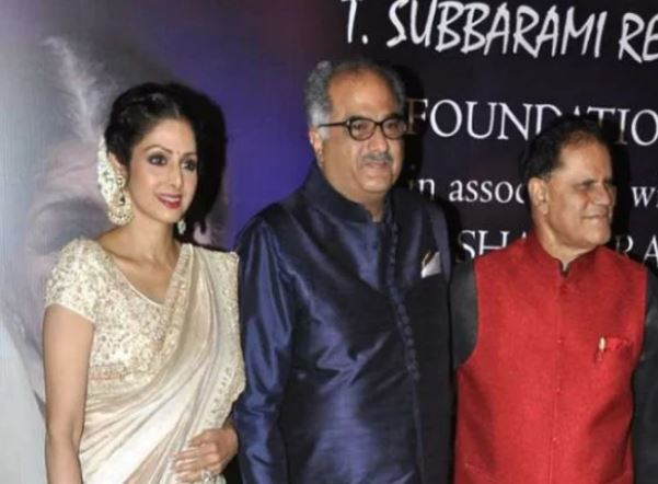 Boney Kapoor will auction this special thing of Sridevi
