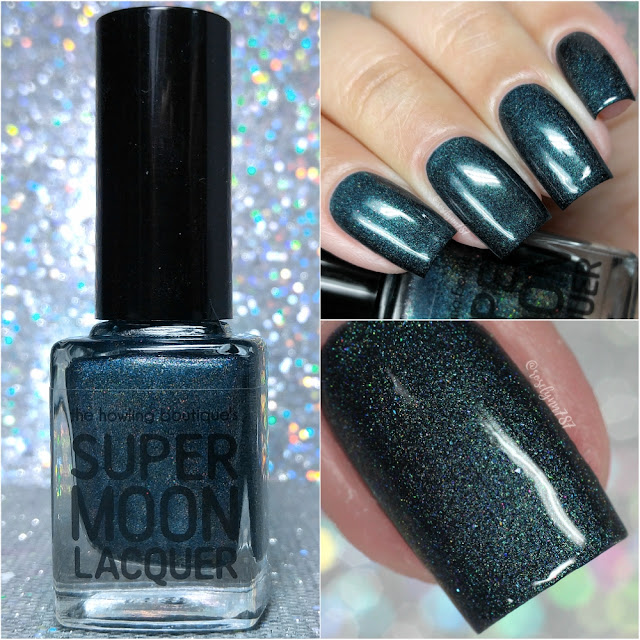 Supermoon Lacquer - Polish Pickup April 2018
