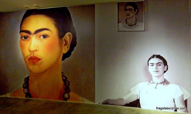 Exposição Frida Kahlo: Conexões entre Mulheres Surrealistas no México, Caixa Cultural, Brasília