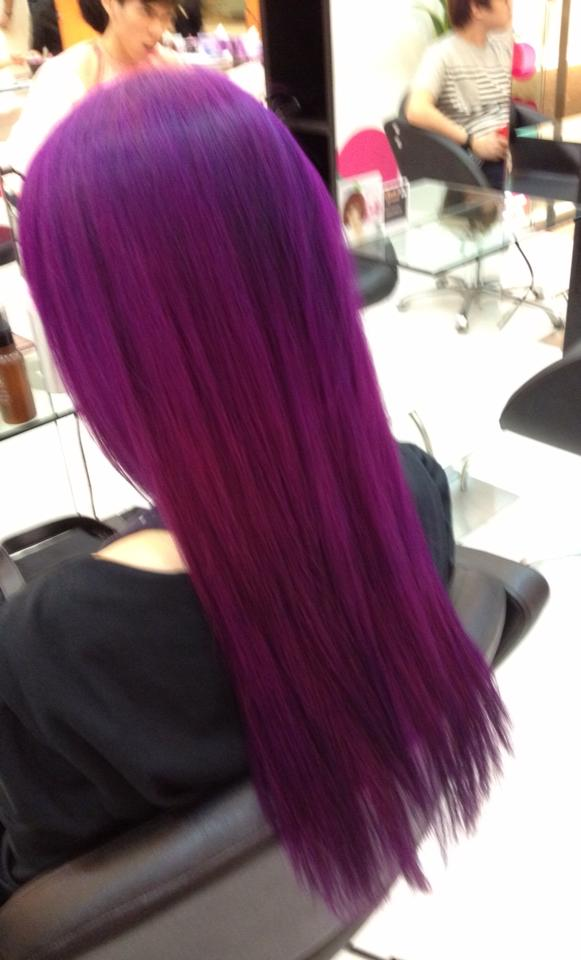Little Mix Dye Their Hair All Diffe Colors Of Color