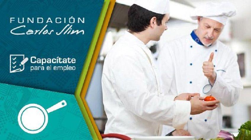 Aprender jefe de cocina - Carlos Slim