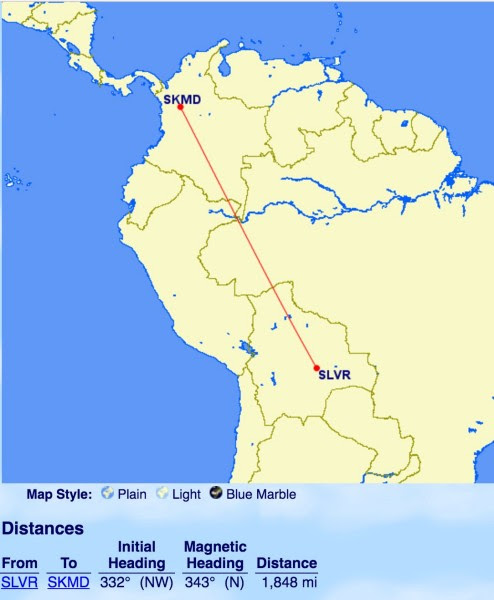 LAMIA Bolivia RJ85 near Medellin on Nov 28th 2016, electrical problems, impact with terrain - 12Aérea News