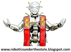 My Robotics' Blog and...