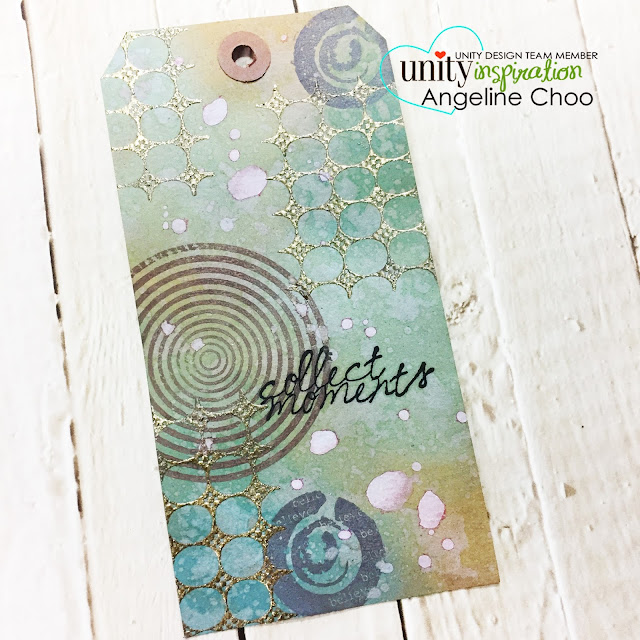 ScrappyScrappy: [NEW VIDEO] Layer of Life with Unity Stamp #scrappyscrappy #unitystampco #mixedmedia #timholtz #distressink #distressoxideink #oxideink #card #cardmaking #craft #crafting #papercraft #scrapbook #scrapbooking #youtube #quicktipvideo #video #emboss