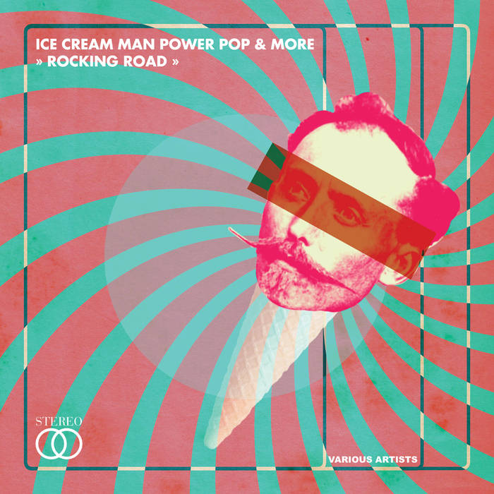 I Am A Rider Go Wider Mp3 Song Download: Ice Cream Man Power Pop And More