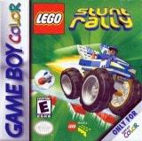 LEGO Stunt Rally (PT)
