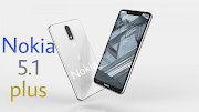 Nokia 5.1 Plus features 5.8-inch full HD+ notch display price in india