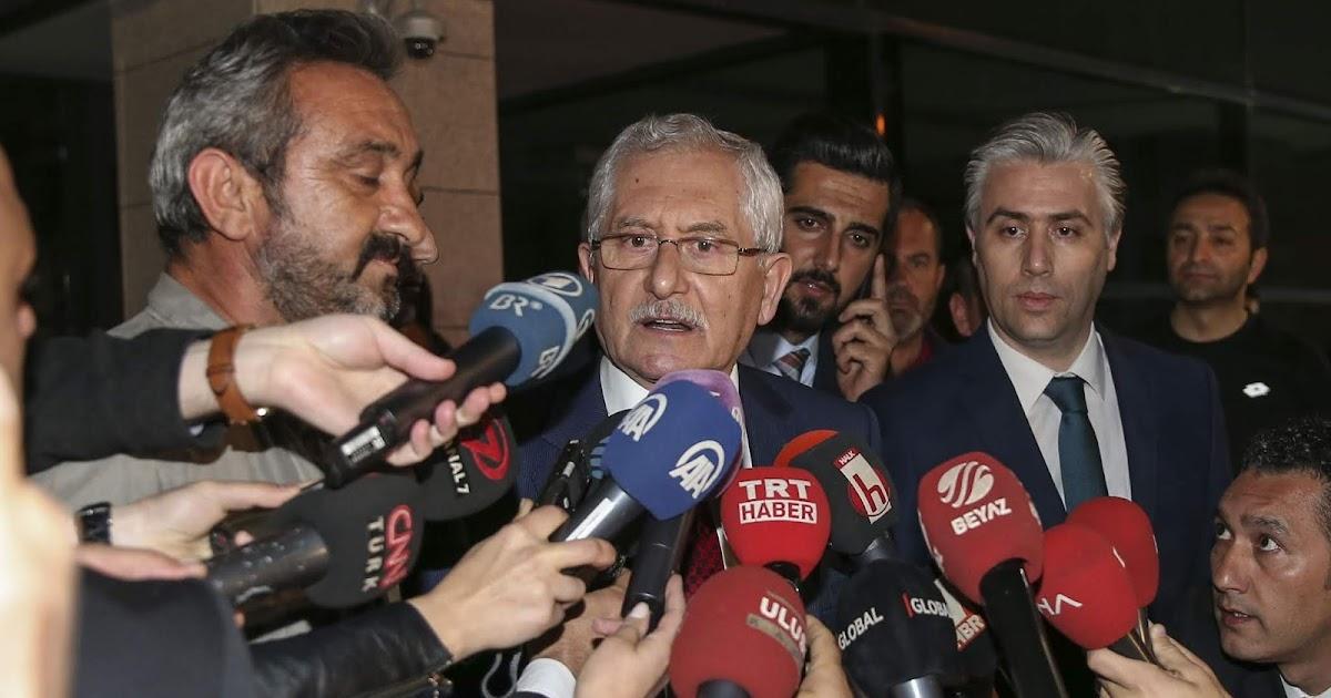 Bürgermeisterwahl in Istanbul muss erneut manipuliert werden