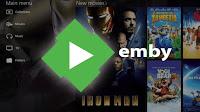 Guida a Emby, il media center universale per PC, TV, smartphone e tablet