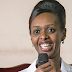 Nake photos of Rwanda's female presidential candidate leaked ..