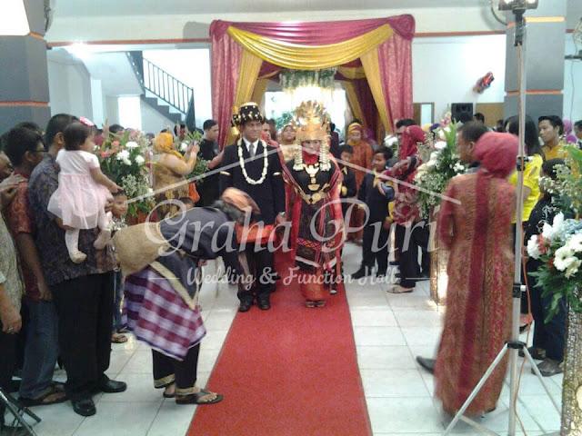 Gedung Pernikahan Bekasi Barat