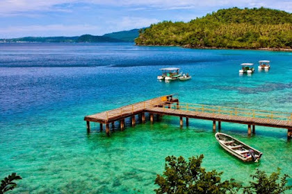 10 Tempat Wisata di Aceh Ini Wajib Kamu Kunjungi