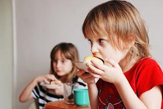 كيفية علاج نحافة الاطفال بشكل علمي وفعال؟؟