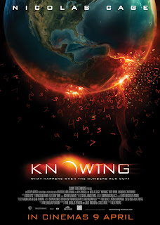 Film KNOWING Bluray Subtitle Indonesia
