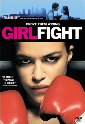 Girlfight with Michelle Rodriguez.  StrengthFighter.com