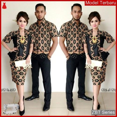 ZBT03809 Kebaya Batik Couple Sarimbit Ifoni Gamis BMGShop