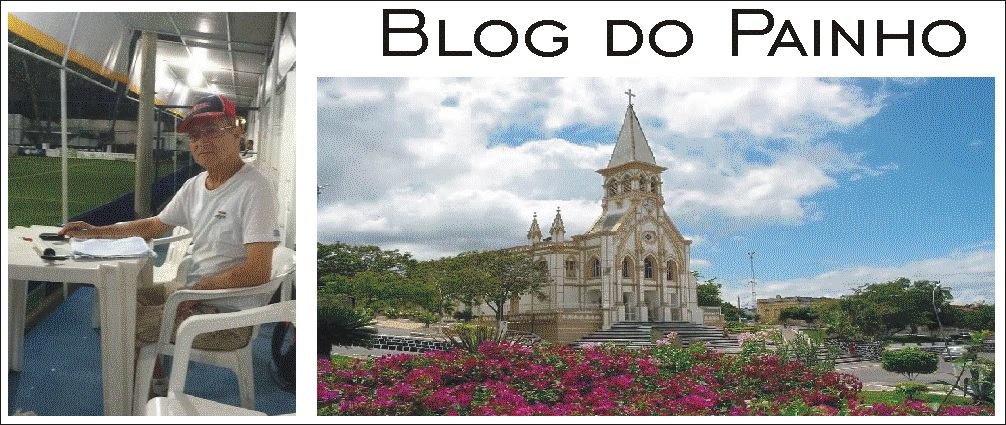 BLOG DO PAINHO