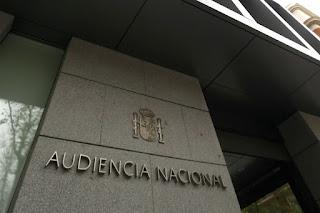 Spanish judge