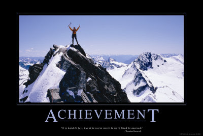 Effects of Achievement Motivation on Behavior ~ Bangashari ...
