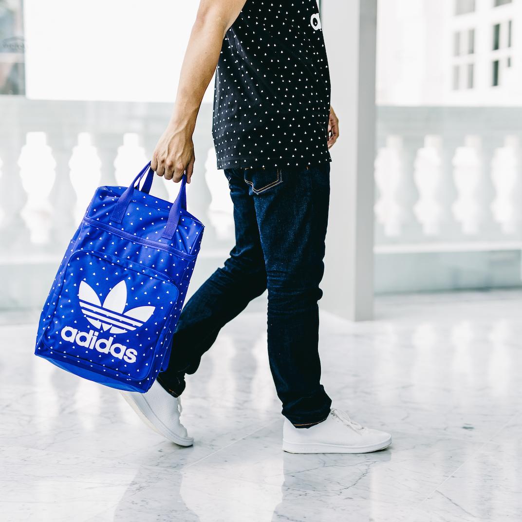 Manila Life  Adidas Originals   Pharrell Williams Hu Holiday 9e530a0eb3181