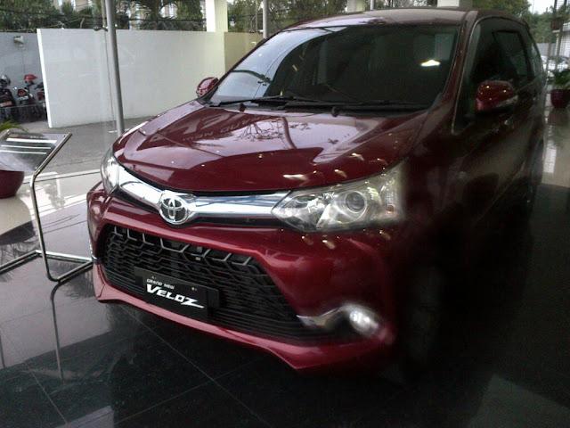 Spare Part Grand New Veloz Top Speed Promo Avanza Dealer Resmi Toyota Astrido Dapatkan Dan Free Maintenance Service Sparepart Selama 3 Tahun